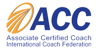 Associate Certified Coach Internacional Coach Federation