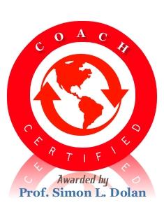 Certificación Internacional en Coaching por Valores