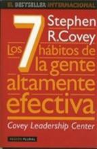 Els 7 Hàbits de la Gent Altament Efectiva ~ Stephen R. Covey