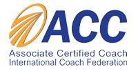 Associate Certified Coach Internacional Coach Federation