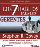 Els 7 Hàbits pels gerents ~ Stephen R. Covey
